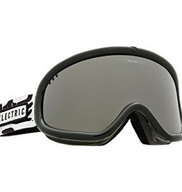 ELECTRIC CHARGER GOGGLE: JUNGLE HANDS BROSE/SILVER CHROME