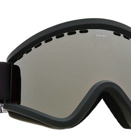ELECTRIC EGV GOGGLE: SKETCHY TANK+BL BROSE/SILVER CHROME