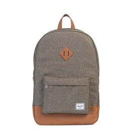 HERSCHEL BACKPACKS HERITAGE 600D POLY