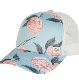 BILLABONG SHENANIGANS POWDER BLUE HAT