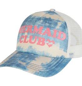 BILLABONG OHANA BLUE BIRD CAP
