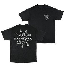 Andy Roy Spider Web Tee