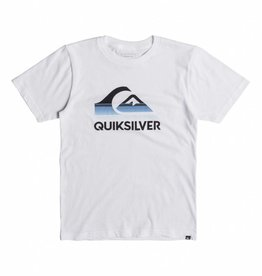 QUIKSILVER WAVES AHEAD K TEES