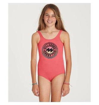 BILLABONG GIRLS SOL SEARCHER 1 PC