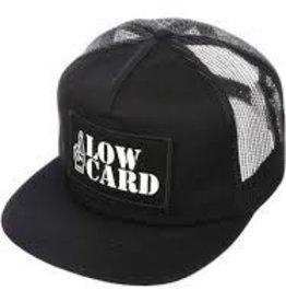 LOSER MACHINE LMC X LOW CARD TRUCKER