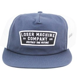 LOSER MACHINE JONES TRUCKER