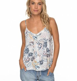 ROXY FANTASY EARTH TOP
