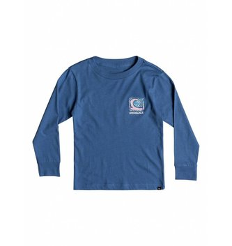 QUIKSILVER DENS WAY BOY K TEES