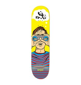 ENJOI SKATEBOARDS ENJOI DECK