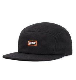 BRIXTON ROCKFORD 5 PANEL CAP