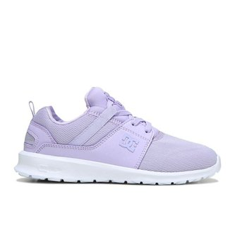 DC FOOTWEAR HEATHROW GIRL SHOE