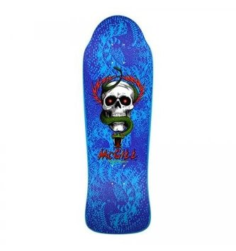 POWELL POWELL PERALTA RETRO DECK - BB10 MCGILL