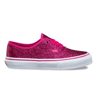 VANS FOOTWEAR TD AUTHENTIC