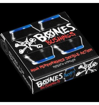 BONES BONES BUSHINGS