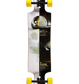 SECTOR 9 LONGBOARDS CATAPULT 37.75 X 9.5