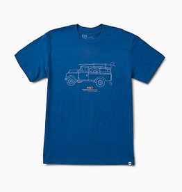 REEF REEF EXPEDITION TEE
