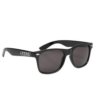 BAKER SKATEBOARDS Brand Logo Sunglasses