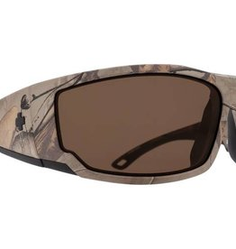 SPY OPTICS TACKLE SPY+REALTREE- HAPPY BRONZE POLAR