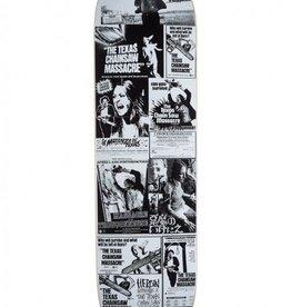 HEROIN SKATEBORDS TCM Posters Deck (8.3875)