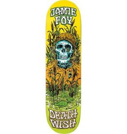 DEATHWISH SKATEBOARDS JF Buried Alive Deck (8.125)