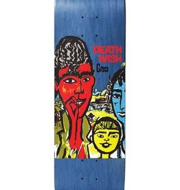 DEATHWISH SKATEBOARDS JG Street Kids Deck (8.475)