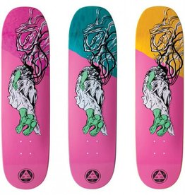 WELCOME Welcome Boards - Transcend on Moontrimmer 2.0 - Pink