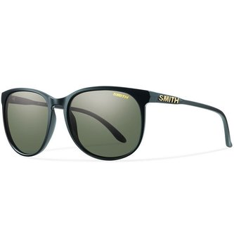 SMITH OPTICS MT SHASTA: MAT TORTOISE/PLR BRN