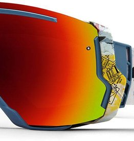 SMITH OPTICS IO INT