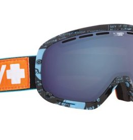 SPY OPTICS MARSHALL ALL DAYER (HAPPY LENS PACK) - HAPPY