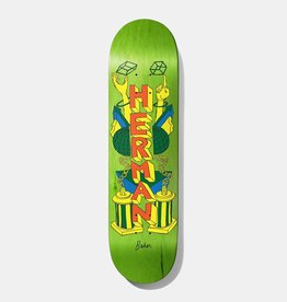 BAKER SKATEBOARDS BH Totem Deck (8.25)