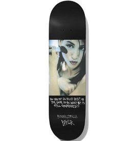 BAKER SKATEBOARDS RZ Super Stock Deck (8.25)