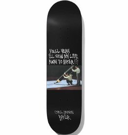 BAKER SKATEBOARDS CJ Super Stock Deck  (8.25)