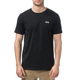 GLOBE FOOTWEAR UNEMPLOYABLE CLASSIC TEE BLACK