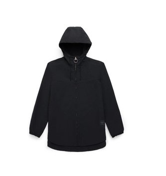 HERSCHEL BACKPACKS HOODED JUMPER JACKET