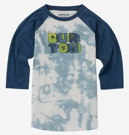 BURTON SNOWBOARDS GIRLS HOLLIE RAGLAN