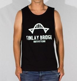 FINLAY BRIDGE OUTFITTERS FINLAY BRIDGE UNISEX TANK TOP