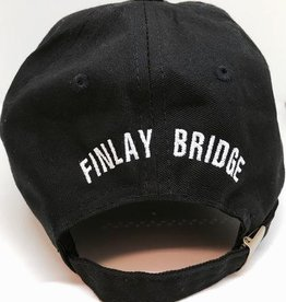 FINLAY BRIDGE OUTFITTERS FBO SIMPLE DAD HAT