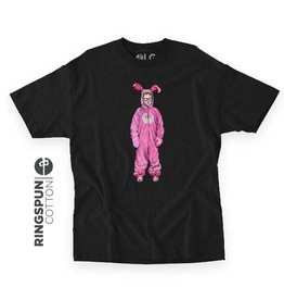Red Dragon Apparel RDS T-SHIRT PINK NIGHTMARE