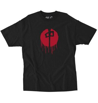 Red Dragon Apparel RDS T-SHIRT DRIPPING POINT