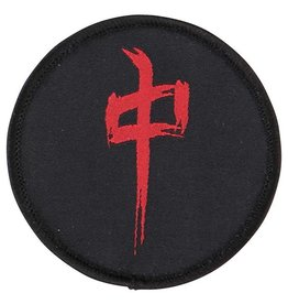 Red Dragon Apparel RDS PATCH