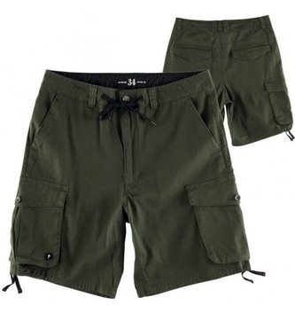 Red Dragon Apparel RDS CARGO SHORT SIGNAL