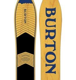 BURTON SNOWBOARDS THE THROWBACK