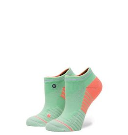 INSTANCE SOCKS WO ATHL MINT TREES LOW