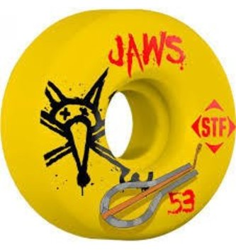 POWELL BONES STF- JAWS HARP 51