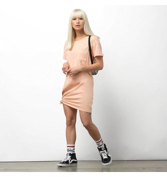 VANS FOOTWEAR WM PARADISE DRESS