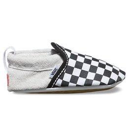 VANS FOOTWEAR SLIP-ON CRIB
