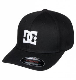 DC FOOTWEAR CAP STAR 2 KID K HAT