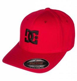 DC FOOTWEAR CAP STAR 2 BOY B HAT
