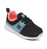DC FOOTWEAR HEATHROW T SHOE