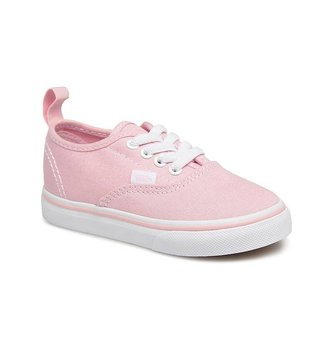 VANS FOOTWEAR TD Authentic Elastic Lace